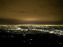 Melbourne Mt Dandenong