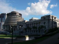 Parliament NZ